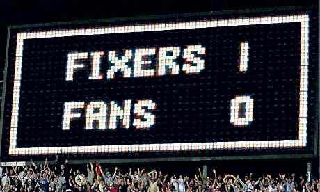 fixers fans