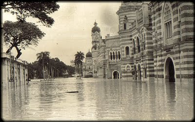 kl flood 1971