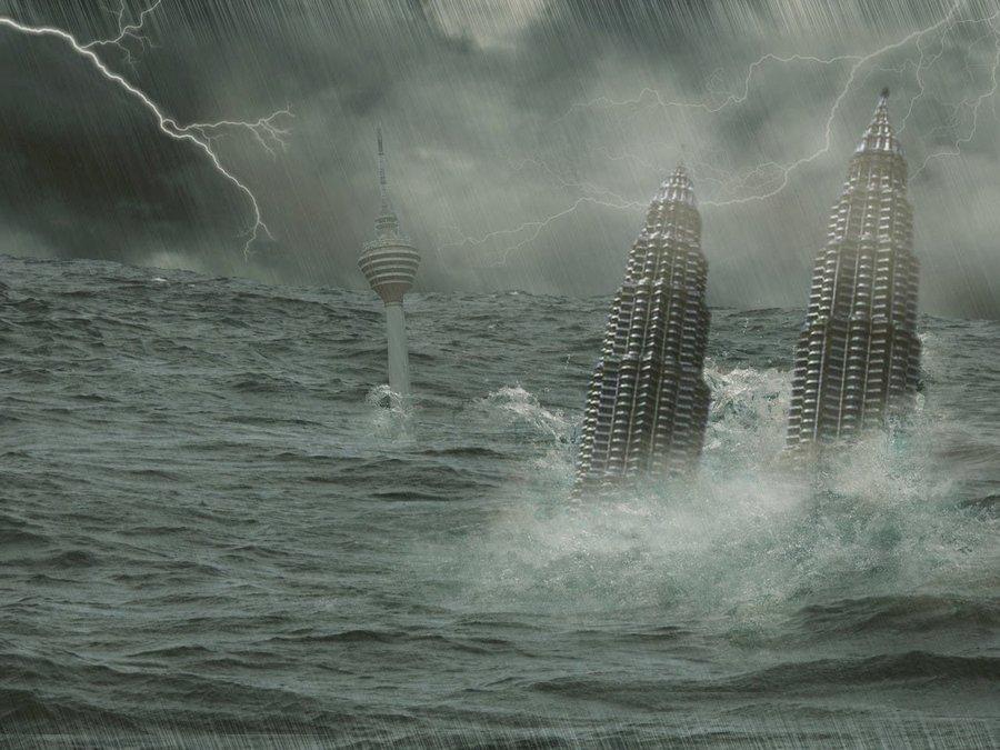 kl tsunami