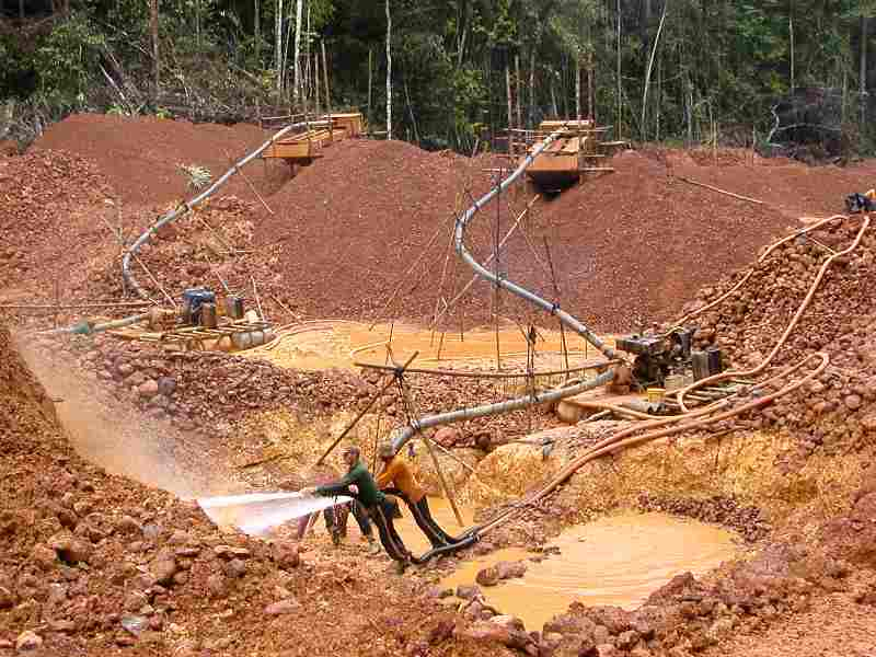 Is This Pahang Kampung Getting Sick From Gold Mining We Investigate
