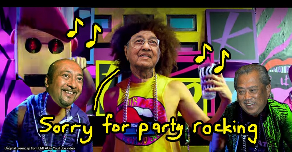 cilisos featured image tun m new party4