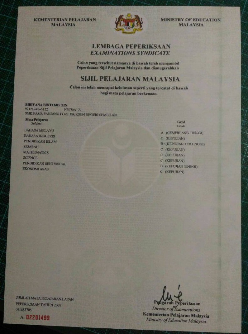 How easy is it to get a fake degree in malaysia we tried to buy one of the sample fake certs that he sent to us xflitez Gallery