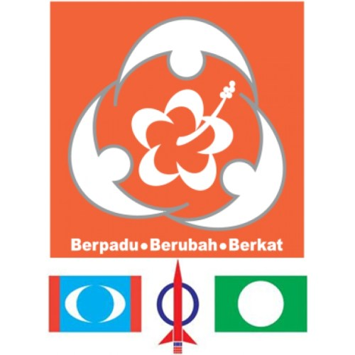 pakatan rakyat logo