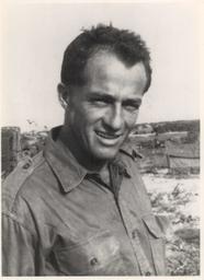 robert walter bowtell vietnam war