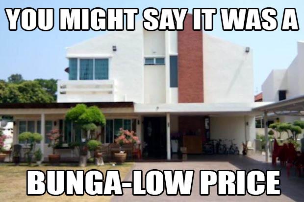 LGE house