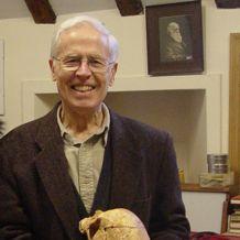 don brothwell anthropologist
