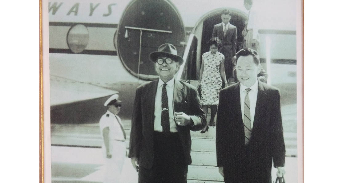 What Was It Like In The Early Years After Merdeka Tunku Abdul