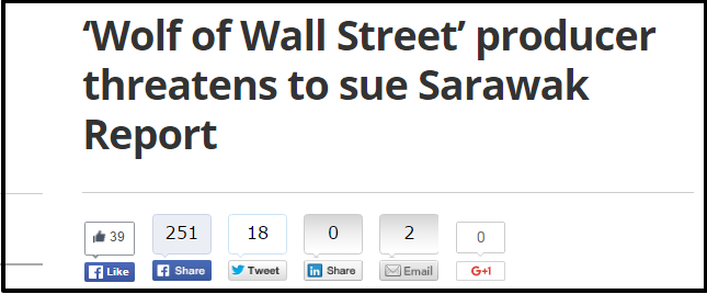 Header taken from http://www.themalaymailonline.com/malaysia/article/wolf-of-wall-street-producer-threatens-to-sue-sarawak-report
