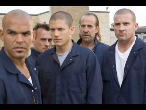 prison break inmates