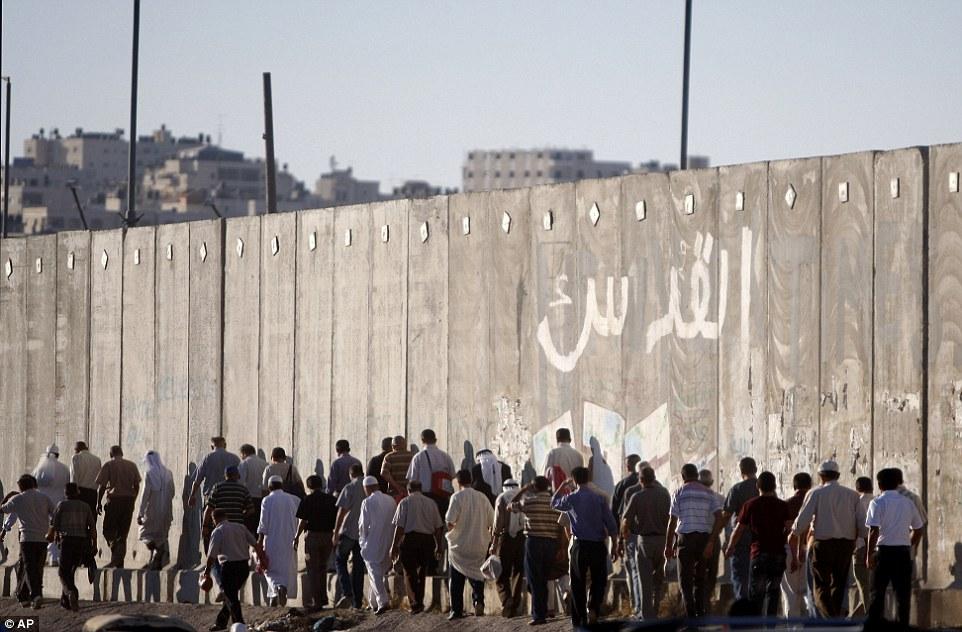 wall-israel
