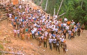 sarawak-logging-orang-asli-blockade