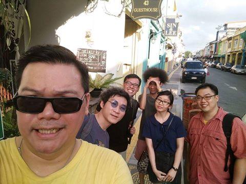CILISOS roadside phuket thailand malacca penang