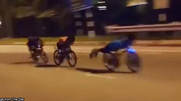 cilisos featured image bicycle accident johor