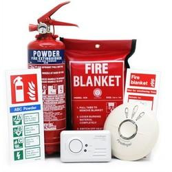 fire safety extinguisher equipment