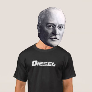 diesel clothes
