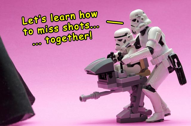 A family that Legos together, stays together. Unedited image from Flickr user kalexanderson (Creative Commons)