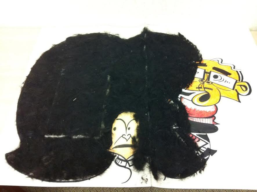damages to zunar's cartoon of najib and rosmah