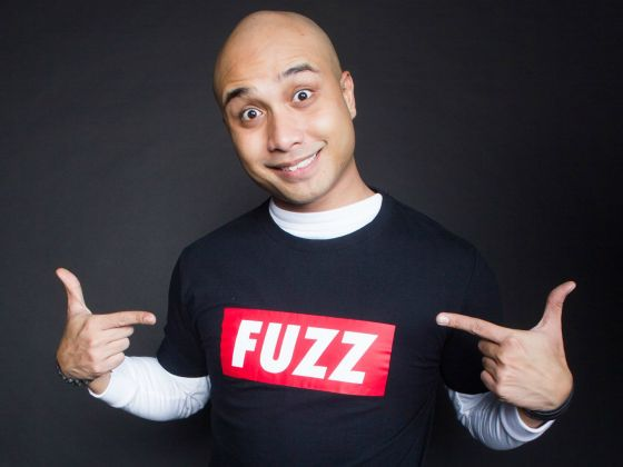 fakkah fuzz seniman ban joke malaysia pm
