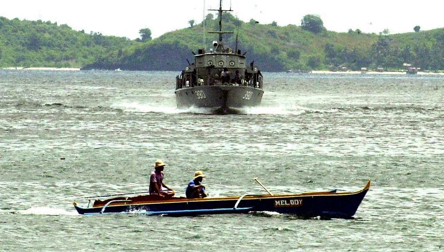 The trilateral patrol by Malaysia, Indonesia and the Philippines are still to be launched. Source