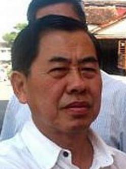 Datuk Ho Cheng Wang, chairman of Bukit Gantang MCA. Image from thestar.com.my