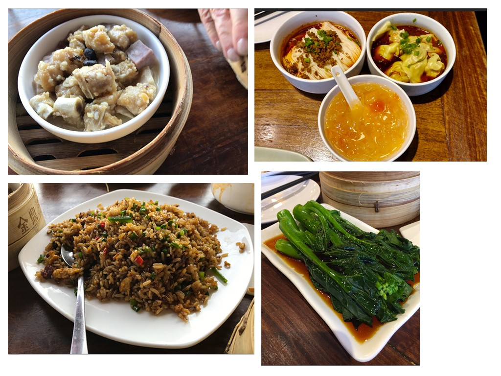 Jin Ding Xuan serves mouthwatering food 24/7. Photos from Tripadvisor.
