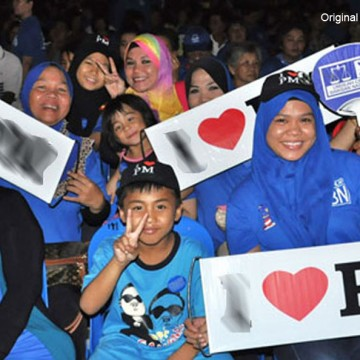 bn supporter malay featured image