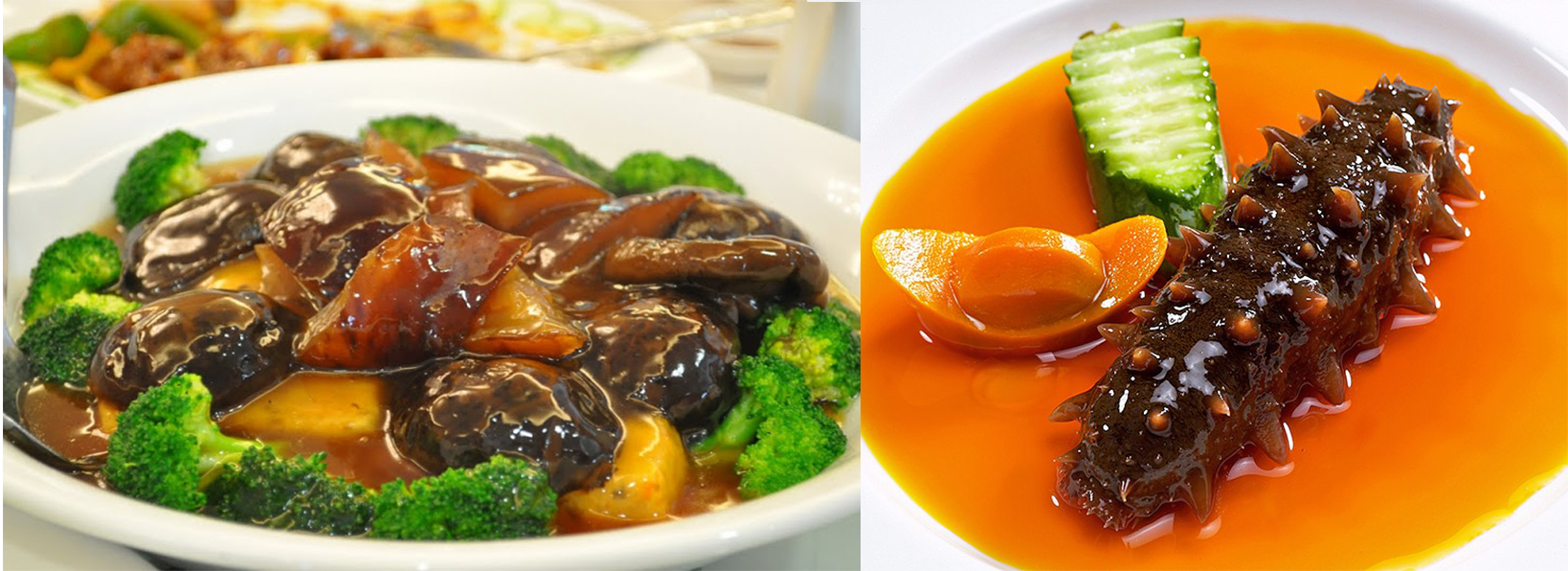 Yummy... Eat this dish sure Ong wan! Images from ChinaFoodIngredients and MalaysiaMostWanted