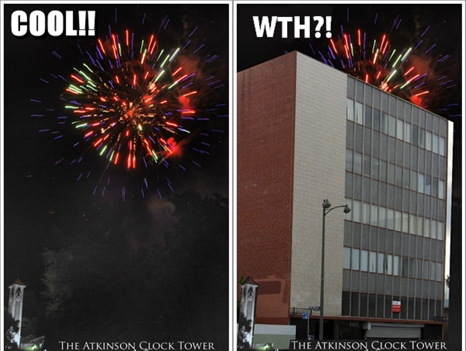 Might not see merdeka fireworks anymore. Original pic from www.rungitom.com