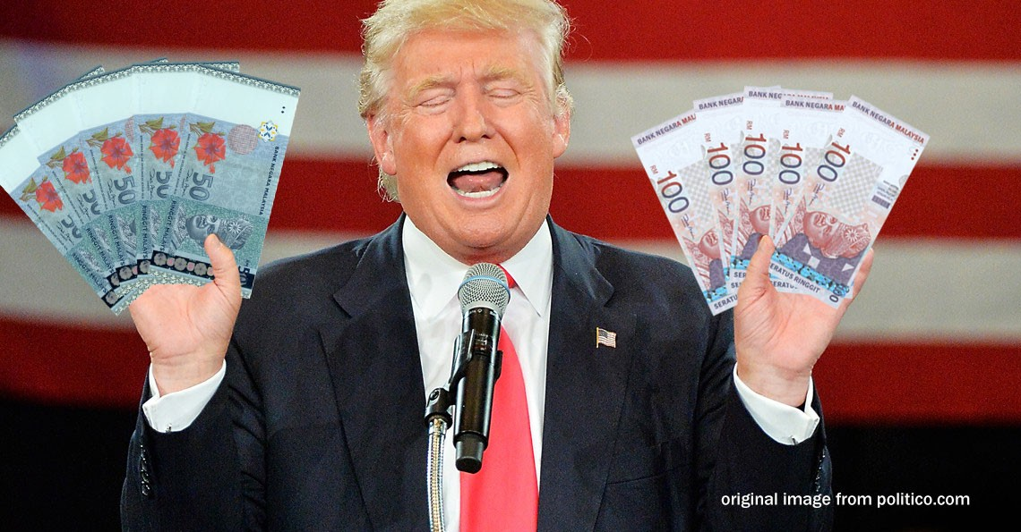 trump-give-ringgit
