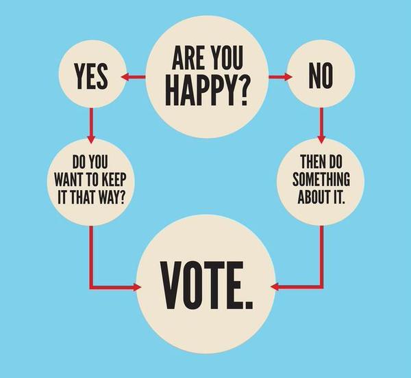 why vote chart
