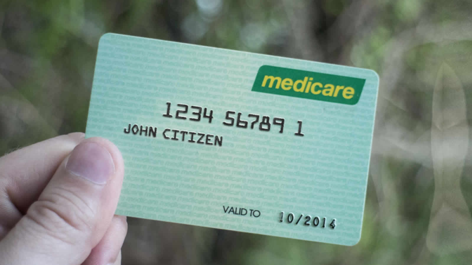 It's generally free health care, with some exceptions. Img from Lifehacker Australia.