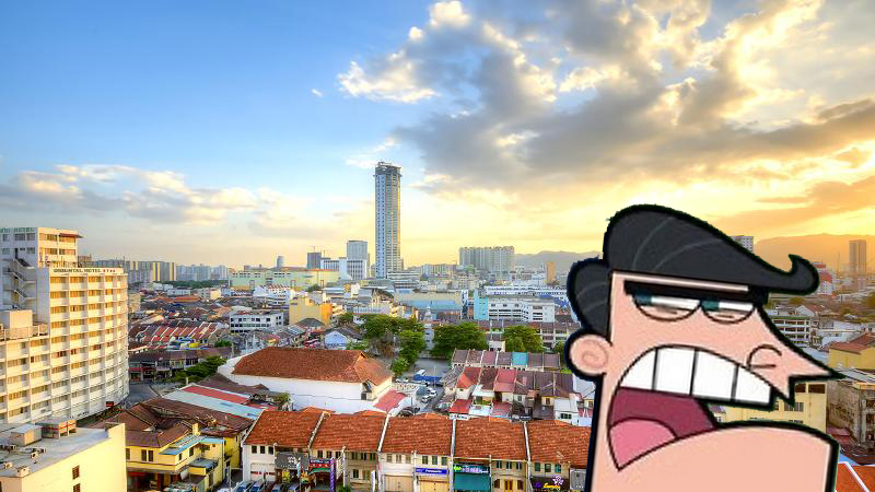 """Penangburrggg!!"" Img from Penang.ws and Stimpy's YouTube."