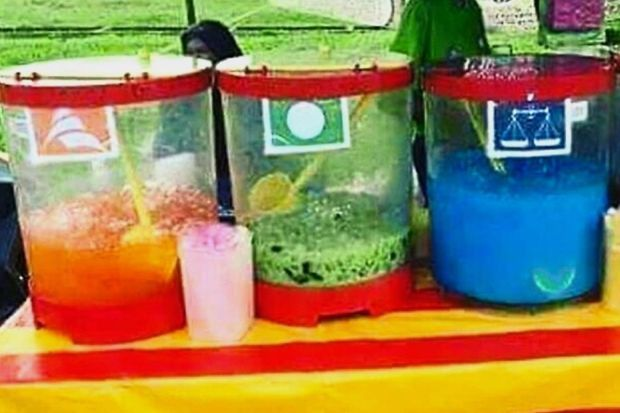 drinks election ge14 political