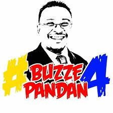 buzze for pandan