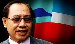 Sabah political jump issue became a joke that Datuk Dr Jefrey was nicknamed 'Katak'. Image from FMT news