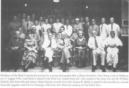 A photo of the Reid Commission. Img from Helen Ang's WordPress.
