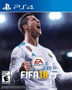 ...wrong FIFA bruh. Image from 3DJuegos