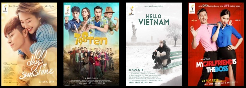 Check out GSC's Vietnam film festival happening soon!