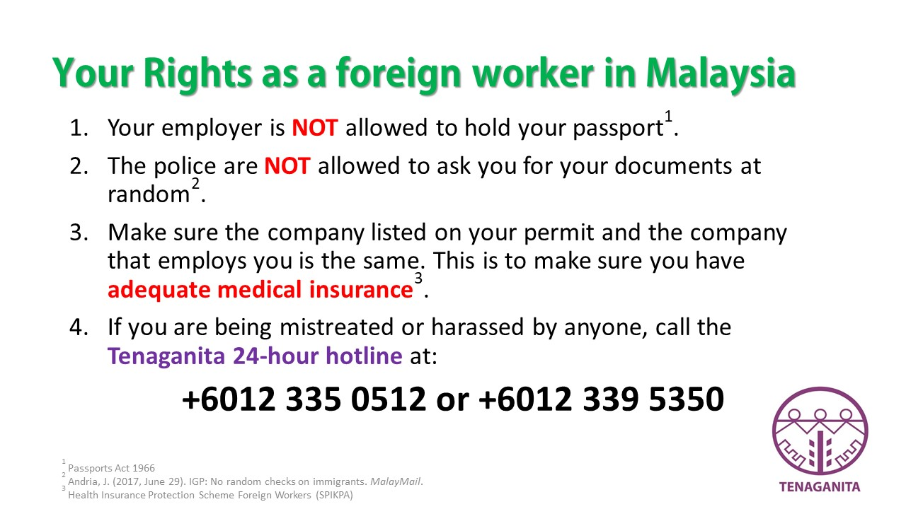 You just might save a life by sharing this.