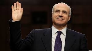 Recently, Moscow was said to try and get a Red Notice for this guy (Bill Browder)... for criticizing Putin. Img from VOA News.