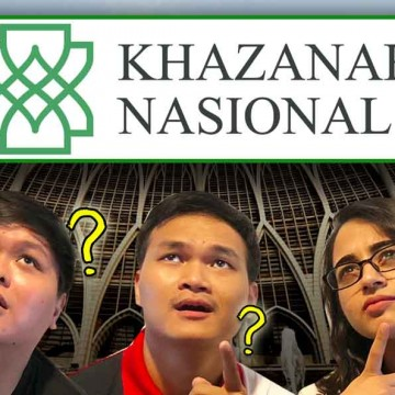 khazanah for dummies featured image