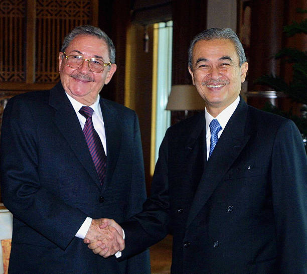 Still beties during former PM, Abdullah Ahmad Badawi's time. image from Getty Images