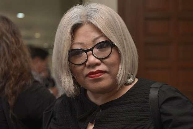 Siti Kasim. Image from: msn.com