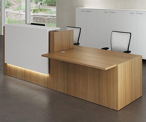 Disabled Friendly Desk