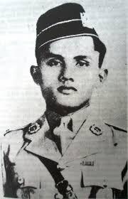 Lieutenant Adnan. Image from: