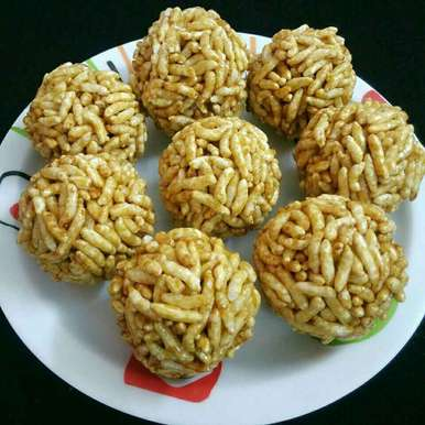 Happy Halloween, gais! This is a ladoo btw. ;) Image from BetterButter