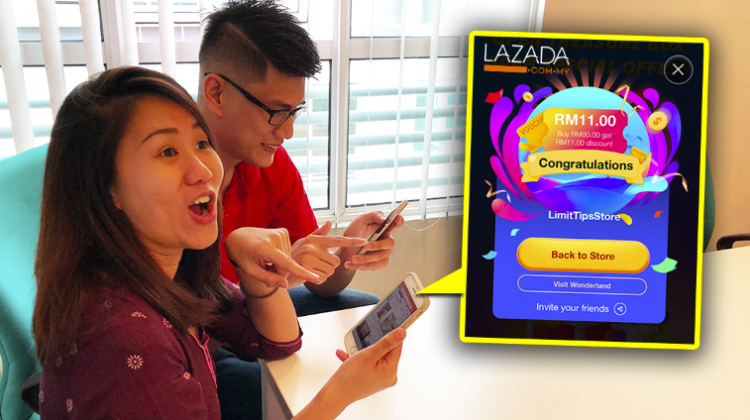 lazada featured image
