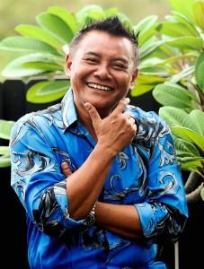 Datuk Zainal Abidin. Image from: star2