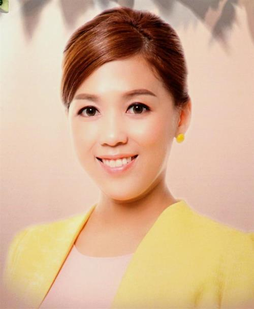 Wong Siu Ling. Image from The Star.