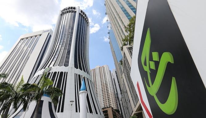 The Tabung Haji building at Jalan Tun Razak, KL. Image from Mole
